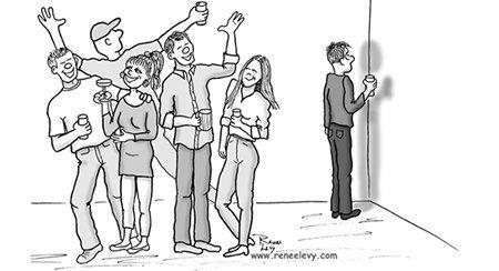 Fobia Sociale, Fobia Sociale