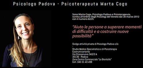 psicologi padova, Psicologi Padova