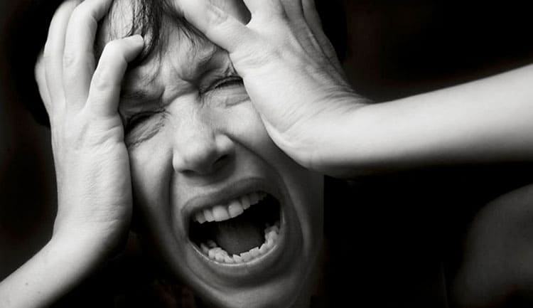 attacco di panico, Attacco di Panico