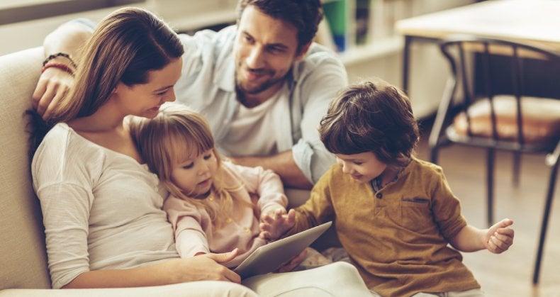 Sostegno alla genitorialità, Sostegno alla genitorialità